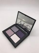 Nwob Nars Quad Eyeshadow Palette Pulp Fiction 3973 - $36.58