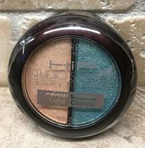 L'Oreal HIP Studio Secrets Professional Crystal Eye Shadow Duo 319 MYSTI... - $4.54