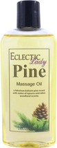 Pine Massage Oil - $12.60+