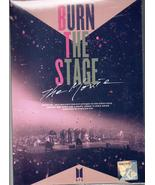 NEW DVD BTS Burn The Stage : The Movie 2018 (Malaysia Edition) Free Ship... - $29.99