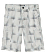 New Boys Tony Hawk Cargo Shorts SZ 12 - $9.68