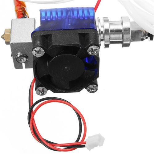 Extruder V6 Hotend All Metal Bowden Extruder j-kopf V6 for Makerbot RepRap