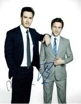 Franklin & Bash Cast Signed 11x14 Photo Certified Authentic PSA/DNA COA - $197.99