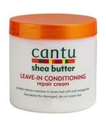 Cantu Shea Butter Leave-in Conditioning Repair Cream 16oz - $12.82