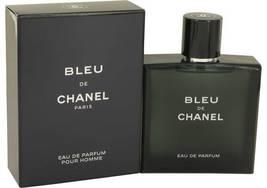 Chanel Bleu De Chanel 3.4 Oz Eau De Parfum Cologne Spray image 4