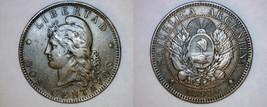 1891 Argentina 2 Centavo World Coin - $14.99