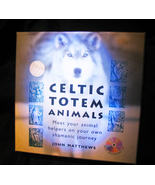 Haunted FREE W BEST OFFERS CELTIC TOTEM ANIMALS... - $0.00
