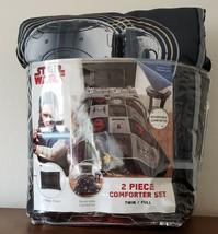 Jay Franco Star Wars Ep 8 Grafix Comforter - $44.55