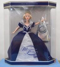 Special Millennium Princess Barbie 2000 w/ Happy New Year 2000 Keepsake ... - $300.00