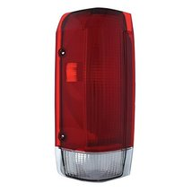 United Pacific Tail Light Assembly For 1987-89 Ford Styleside Truck & 1987-89 Fu - $42.59