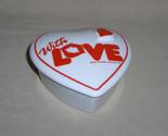 Valentine ceramic heart jewel trinket box  artmark chicago 001 thumb155 crop