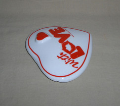 Artmark Chicago Valentine Ceramic Heart Jewel Trinket Box image 5