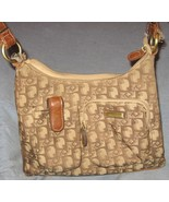 Rosetti Shoulder Purse - Damaged Scrap Repair S... - $4.50