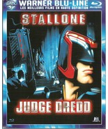 Region B/2 Europe (non-USA format) Blu-Ray Disc/DVD Sci-Fi/Horror Bundle! - $19.99