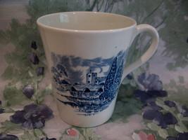 Countryside Enoch Wedgwood Coffee Mug Tea Cup Vintage  - $14.99