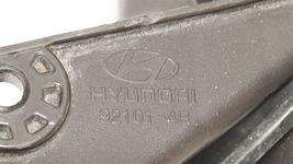 11-15 Hyundai Sonata Hybrid Projector Headlight Driver Left LH - POLISHED image 7