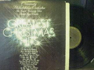 C 1 ormandy greatestchristmashitsms7161