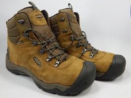 Keen Revel III Great Wall Size US 12 M (D) EU 46 Men's Insulated Hiking Shoes