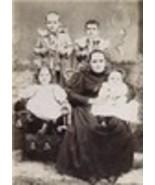 """Mary Ann """"Hattie"""" Kerstetter/Kirstaetter Whary ... - $20.00"""