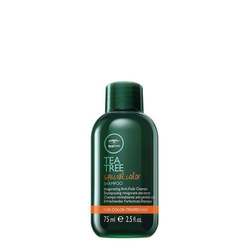 Tea tree special color shampoo 2.5