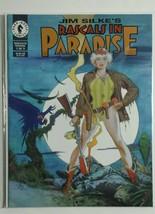 Rascals In Paradise # 1 1994 Jim Silke / Dark Horse Comic - $8.90