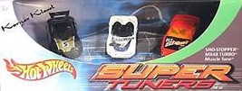 Mattel Hot Wheels Super Tuners - 3 Cars - Avon Exclusive - NIB - $14.46
