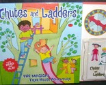 Chutes and ladders magical tree house adventure book thumb155 crop