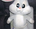 Baby bugs bunny plush with book thumb155 crop