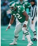 REGGIE WHITE 8X10 PHOTO PHILADELPHIA EAGLES PICTURE NFL - $3.95