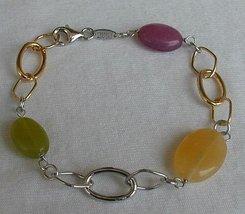 Italian quartz bracelet - $32.00