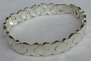 Uni silver a