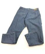 Wrangler Men's Blue Boot Cut Jeans 36 - $19.79