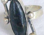 Black glass ring thumb155 crop