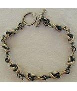 Oxygenized silver bracelet - $60.00