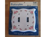 Floral switch plate thumb155 crop