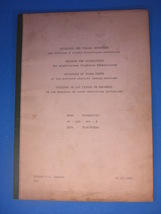 Catalogue of Spare Parts  ELNA TRANSFORMA & ELNA SUPERMATIC - $45.00