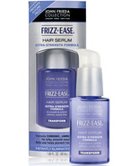 John Frieda Frizz-Ease Hair Serum Extra Strength 1.69Oz Pump - $7.49