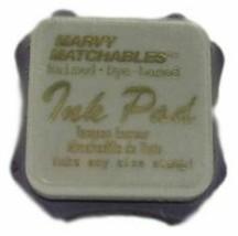 Marvy Matchables Raised Ink Pad, Pale Violet