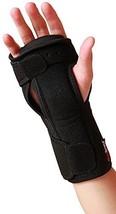AidBrace Night Wrist Sleep Support Brace - Fits Both Hands - Cushioned t... - $14.89