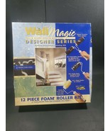 Wagner Wall Effects Magic Deluxe Decorative Painting Kit w/ Foam Rollers  - $70.13