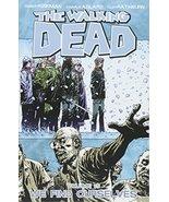 The Walking Dead, Vol. 15: We Find Ourselves [Paperback] Robert Kirkman;... - $9.79