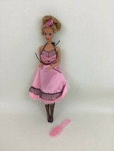 Barbie Dolls of the World Parisian Special Edition Timeless Creations Pa... - $20.74