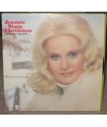 Jeannie (Conroy) Sings Christmas LP  SC85013 - $7.99