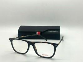 Carrera Optical 144/V 086 DARK HAVANA 52-17-145MM Eyeglasses Case+cloth - $48.17