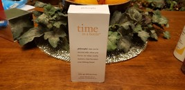 Philosophy Time in a bottle vitamin c age serum  - $64.00