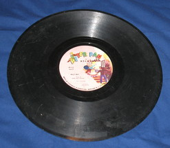 Billy Boy Hickory Dickory Dock Peter Pan Records PP 212 - $7.99