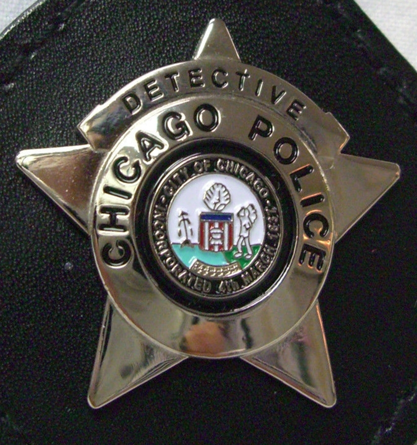 Chicago Police Department Directives System