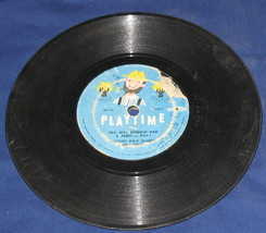 Playtime Old Mac Donald Had a Farm 33rpm - $7.99