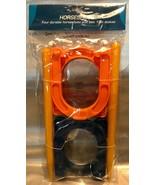 HORSESHOE Children's Game Set - Plastic Pieces - Great Party Favor / Pri... - $7.94