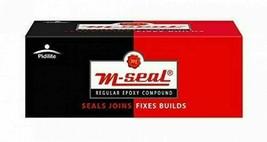 Pidilite M-Seal Regular Epoxy Compound Kleber (Putty) 1kg Packung |... - $29.04